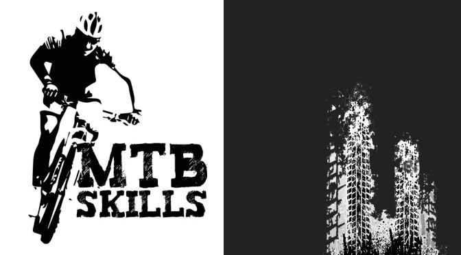 MTB Skills Logo